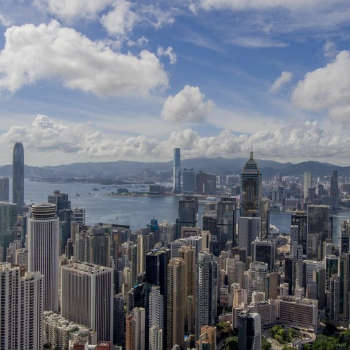 Hong Kong sees better air quality under cooperation with Guangdong