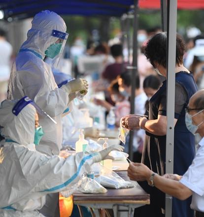 广东省端午期间疫情防控专场新闻发布会