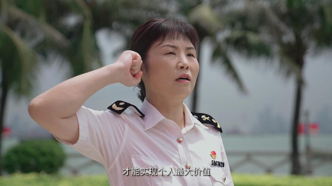 广东省优秀党务工作者钟汉莎:用坚守诠释责任,用行动彰显担当!