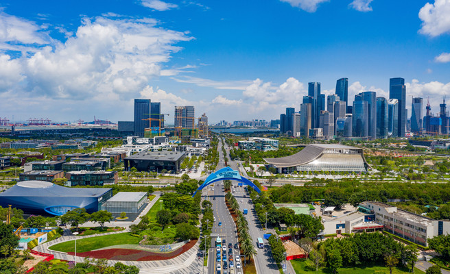 Shenzhen: speed up implementation of supportive policies in expanded Shenzhen-Hong Kong cooperation zone